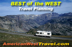 Get the Best of the West for Your Vacation!