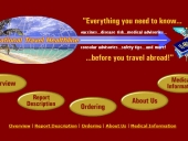 International Travel Healthline