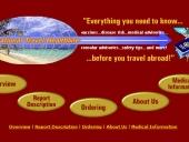 International Travel Healthline